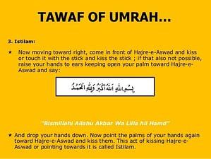 Ramzan-Ramadan 30 days umrah tour